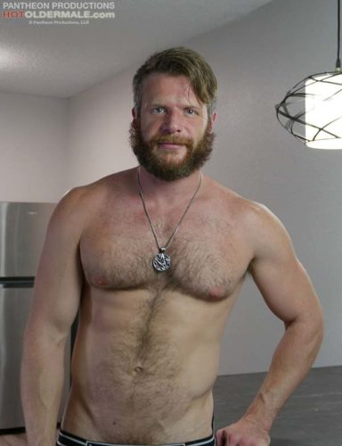 brian bonds naked