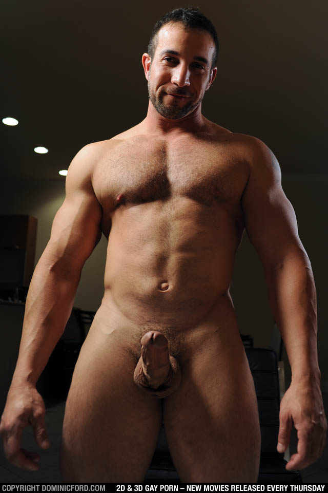 Hard sex nude muscle men Sexy